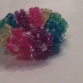 Rainbow Glitter 3d