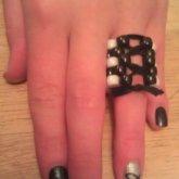Corset Ring :3