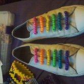 My Kandi Shoes !