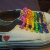 My Kandi Shoes ! 2