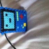 3d Beemo Adventure Time
