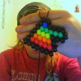 Rainbow Curser