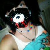 My Gloomy Bear Mask.<3