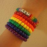 Rainbow Dash Singles