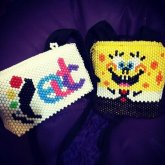 EDC & Spongebob Backpacks