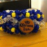 Corona 3d Cuff