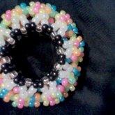 Rainbow Glow 3d Top