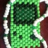 Green Gameboy :o