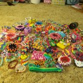 All The Kandi I've Ever Received