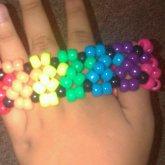 Rainbow X-Base Cuff