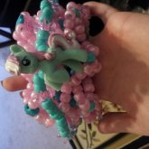 My Little Pony Cuff