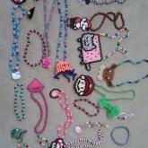 Necklaces XD