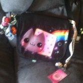 Kandi-fied Nyan Bag
