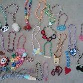 Mooooore Necklaces