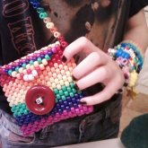 Little Kandi Purse