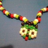 Gir Necklace