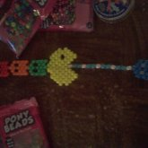 Pacman Chain
