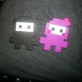 Ninja Couple ( :
