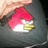 Angry Bird O.o