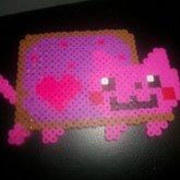 Nyan Cat Valentine Version? O.o