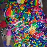 My Kandi Pile<3