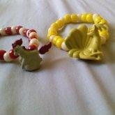 Ponyta & Ninetails For PikaGirl16 C: