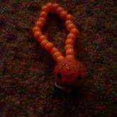 String Doll Head