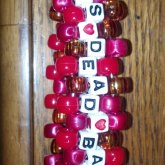 Zeds Dead Baby Cuff