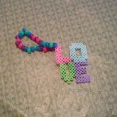 Perler Love Single