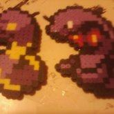 Gen 1 Snake Pokemonz Ekans And Arbok :)