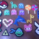 Set Of Perlers