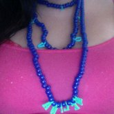 I Love Melina Necklace...
