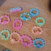 New Rings~