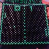 My Eisenfunk Pong Messanger Bag