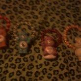 Carebear Bracelets