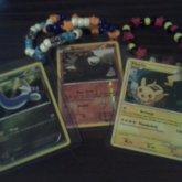 Pokemon Card Singles
