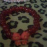 Two Birdies In Love Bracelet