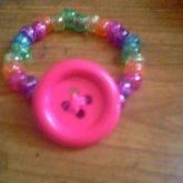 Rainbow Button Single~
