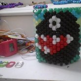 **pattern By Crumpet** Chain Chomp Basic Cuff