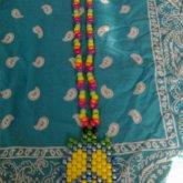 Peace Turtle Necklace