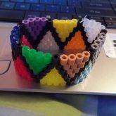 Zig-zag Bracelet