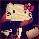 Hello Kitty Purse Tablet Case