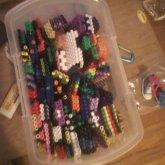 Cuffs Organized!