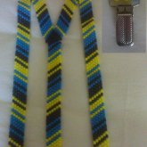 Suspenders For My Brother.