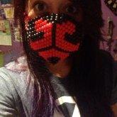 Defqon.1 Mask