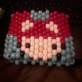 DeadMau5 Hello Kitty Cuff