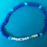 John Egbert Necklace (homestuck)