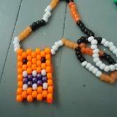 Orange Domo