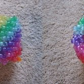 Big Rainbow 3d