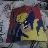 Wolverine Perler